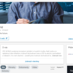 CFDworld Linkedin