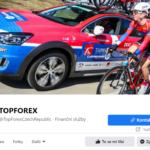 TopForex Facebook