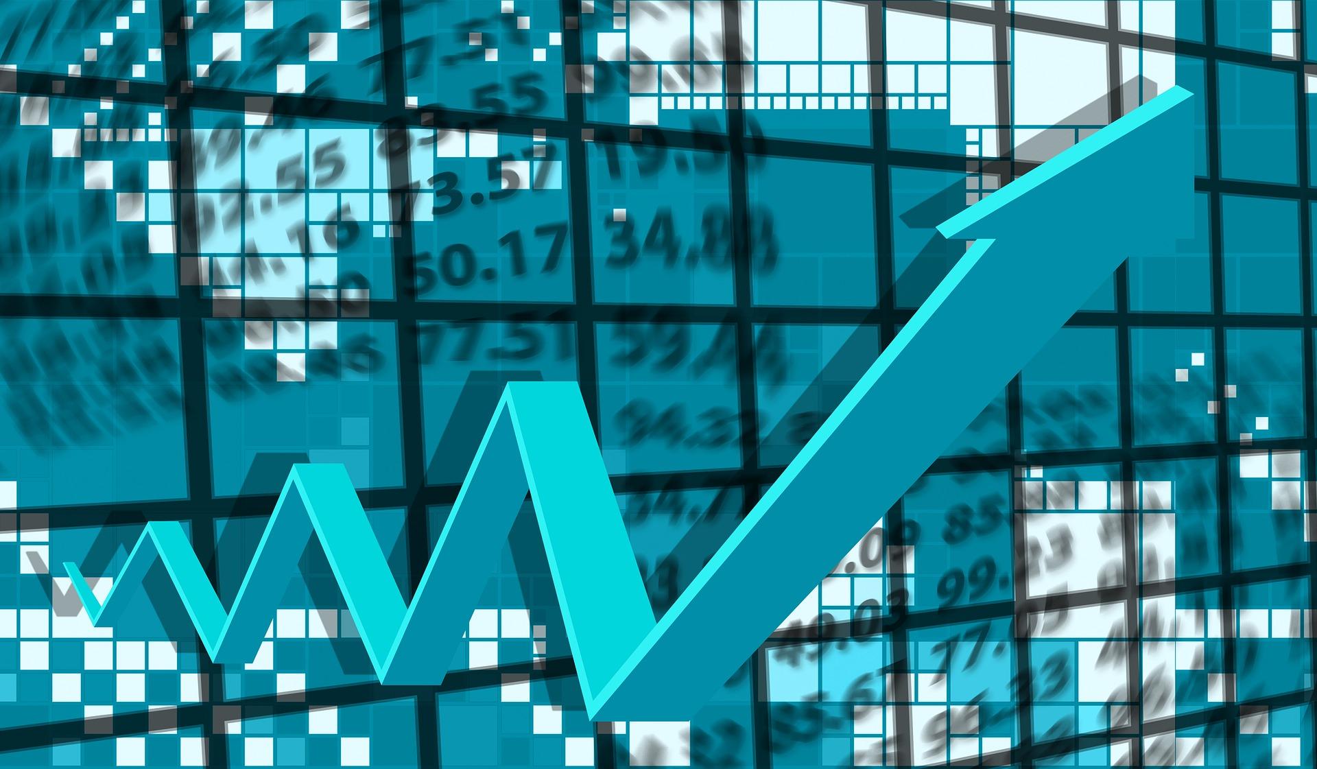 Růst akcií ve stínu korony: Je všechno v pořádku nebo hrozí černá labuť?
