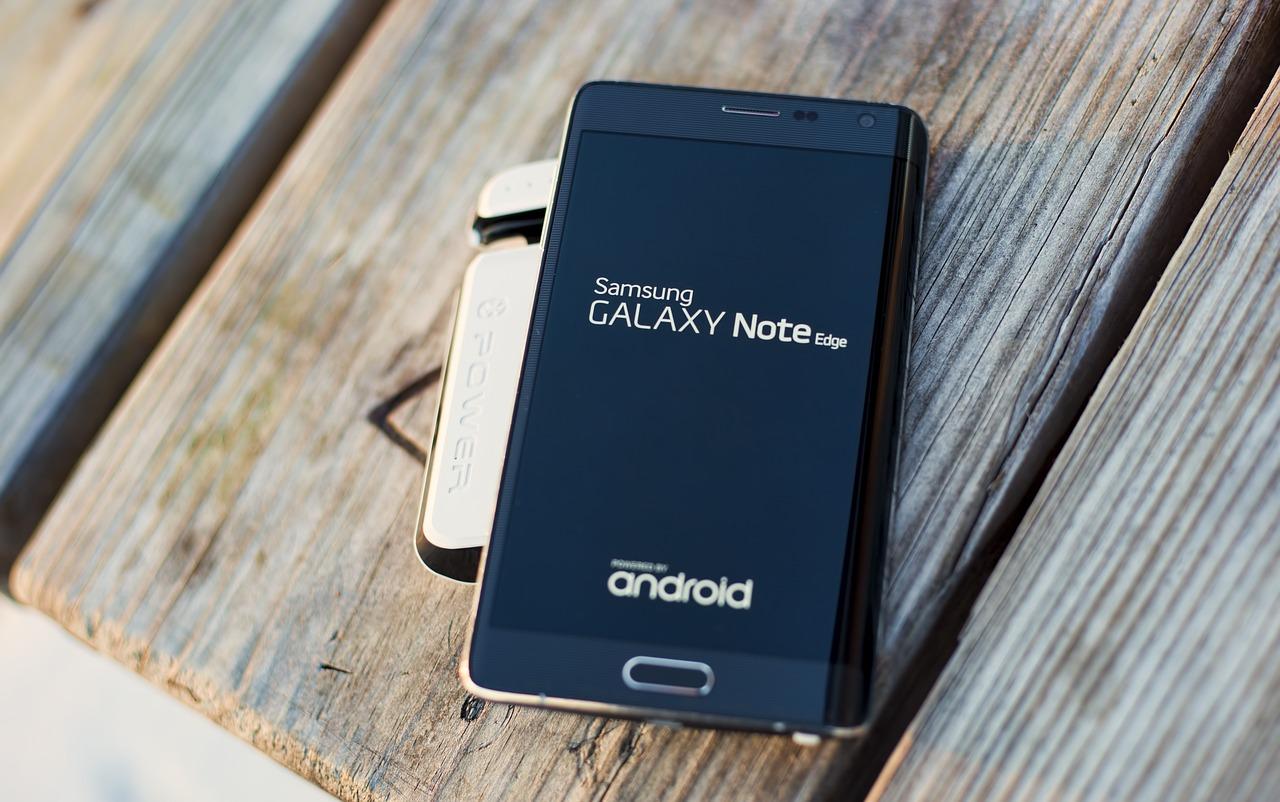 samsung, čipy, mobilní telefony, chytré telefony