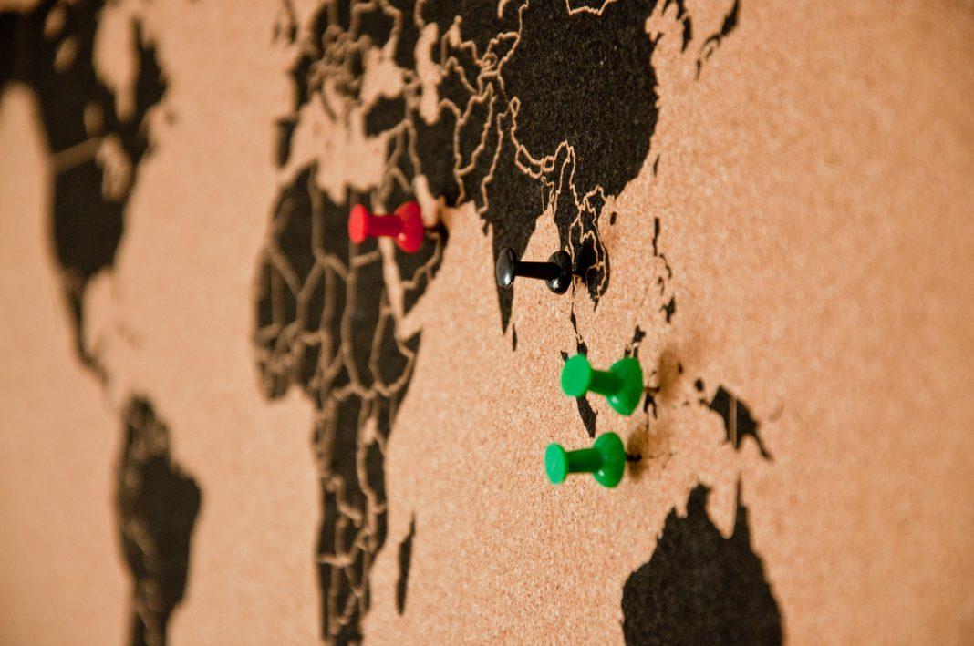Jihovýchodní asie, asie, akcie