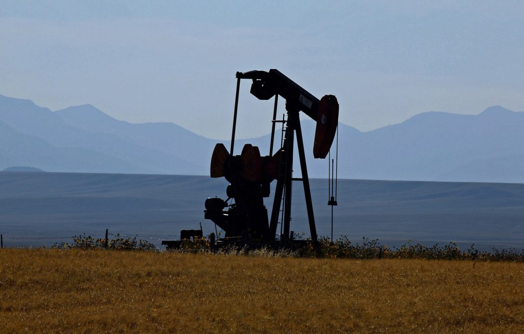 ropa, OPEC, zvýšení těžby