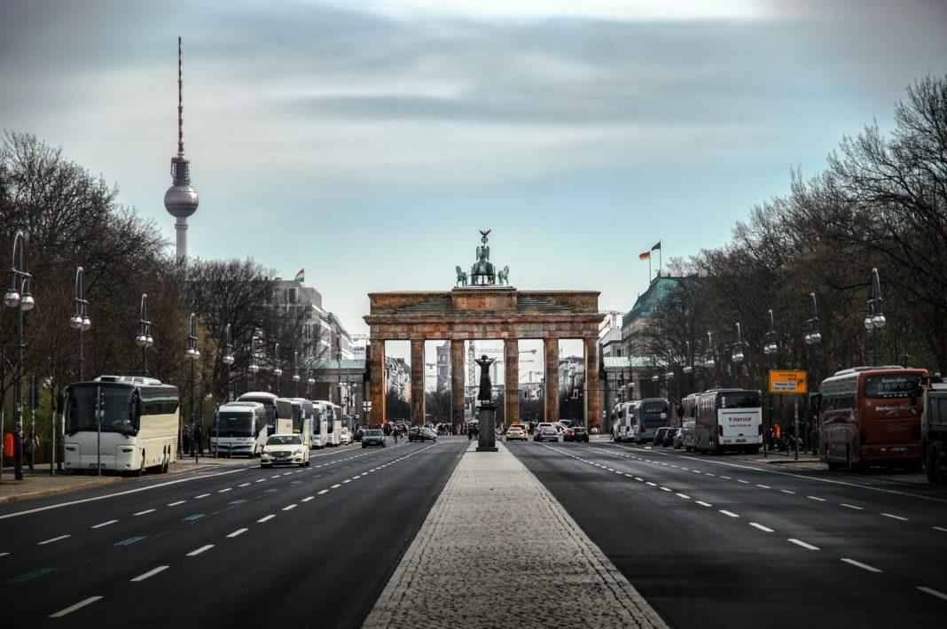 Německo