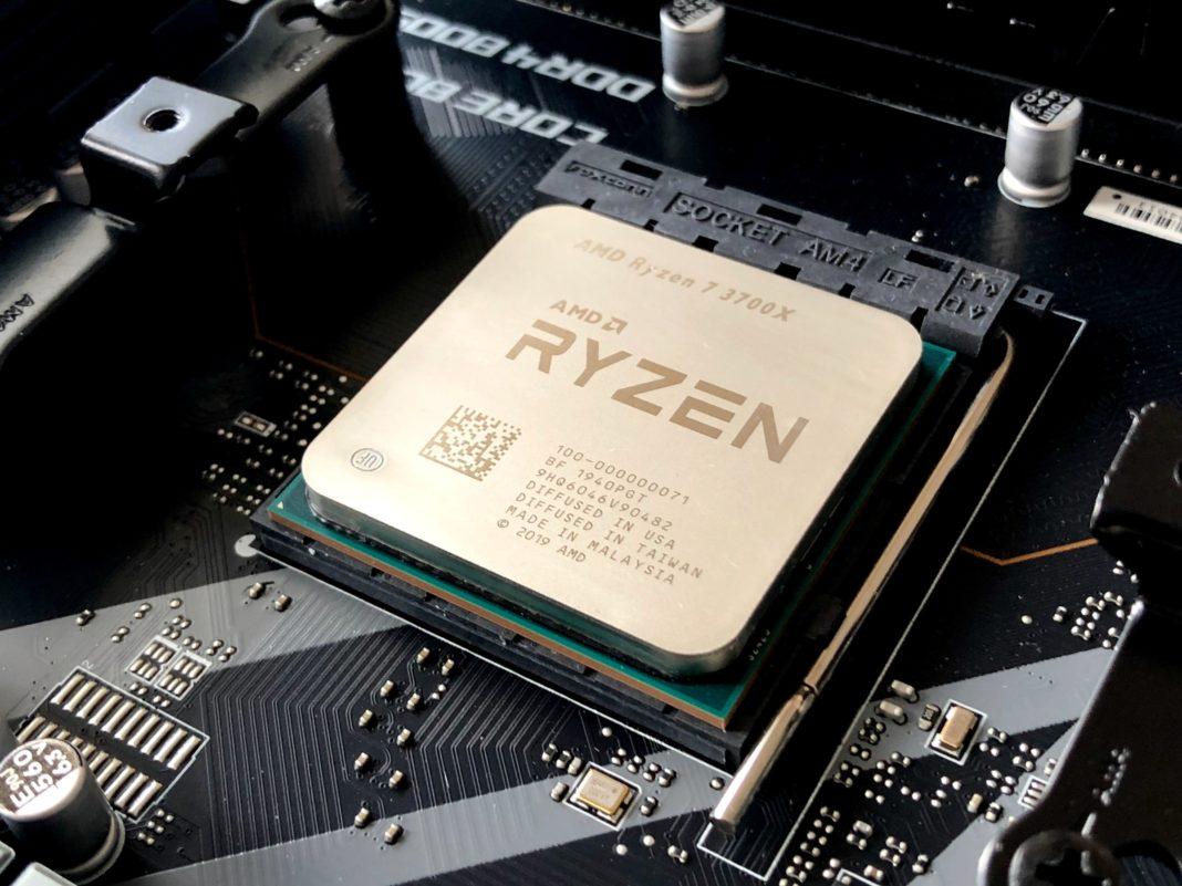 AMD upevňuje svou pozici na trhu