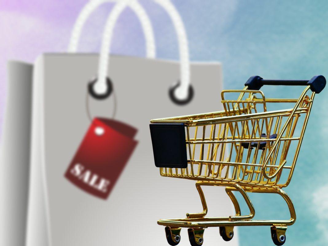 shopping, obchod, nakupování