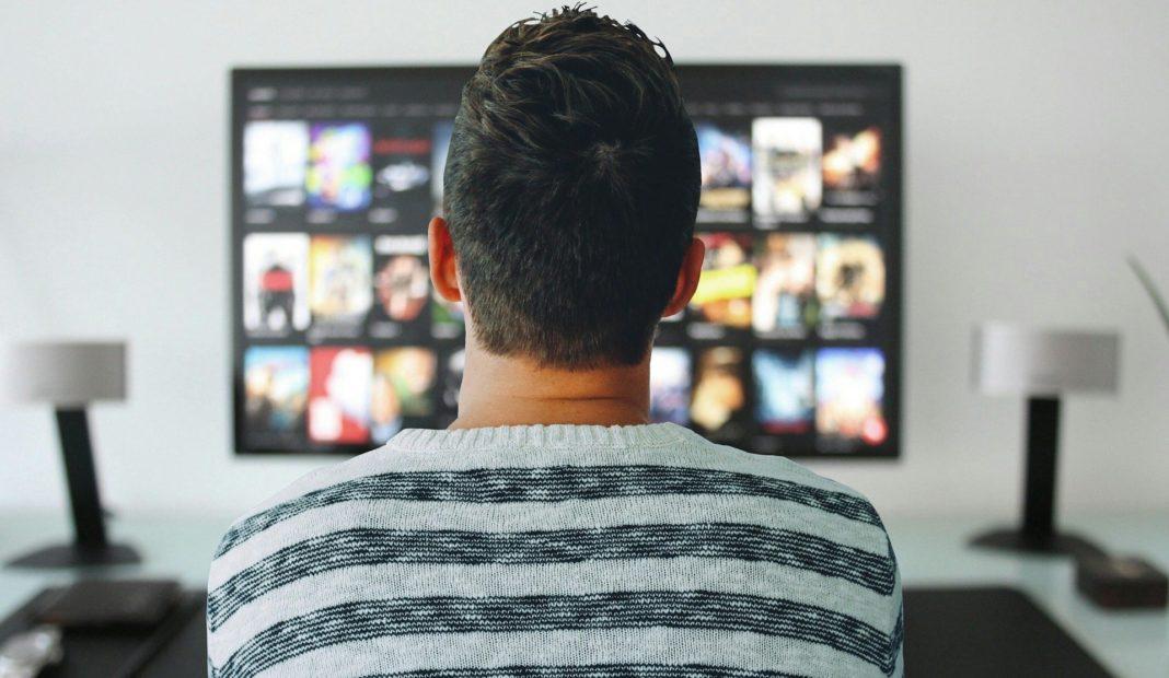 tv, televize