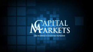 Logo společnosti Capital Markets