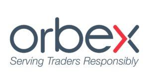 Logo společnosti Orbex