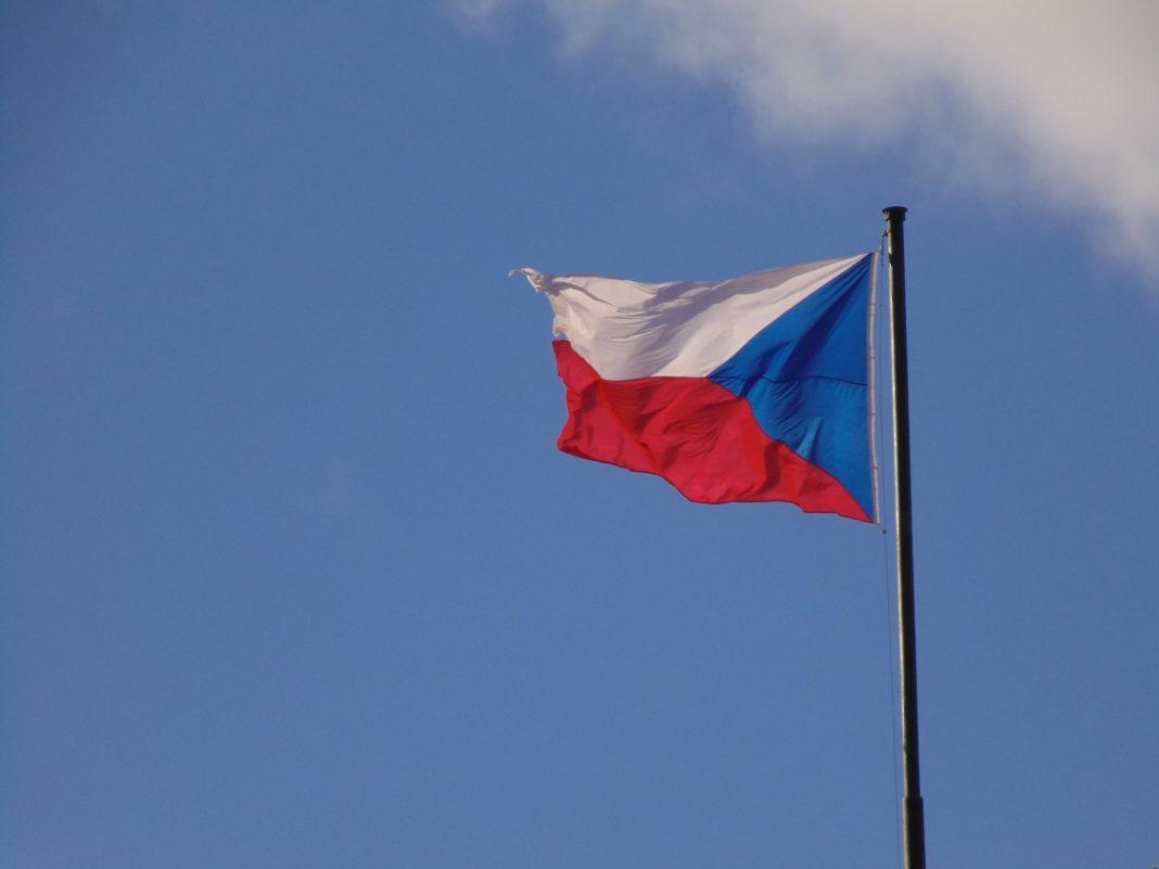 česká vlajka, čr, česká republika