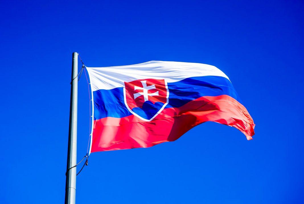 slovensko, slovenská vlajka