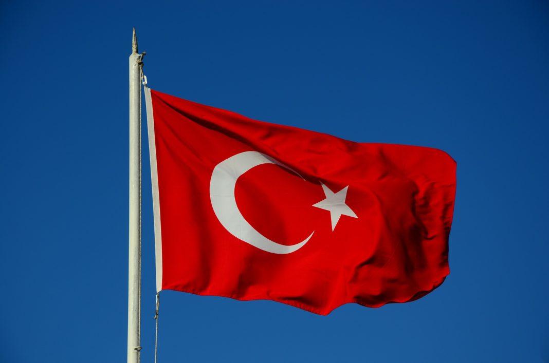 turecko, turecká vlajka