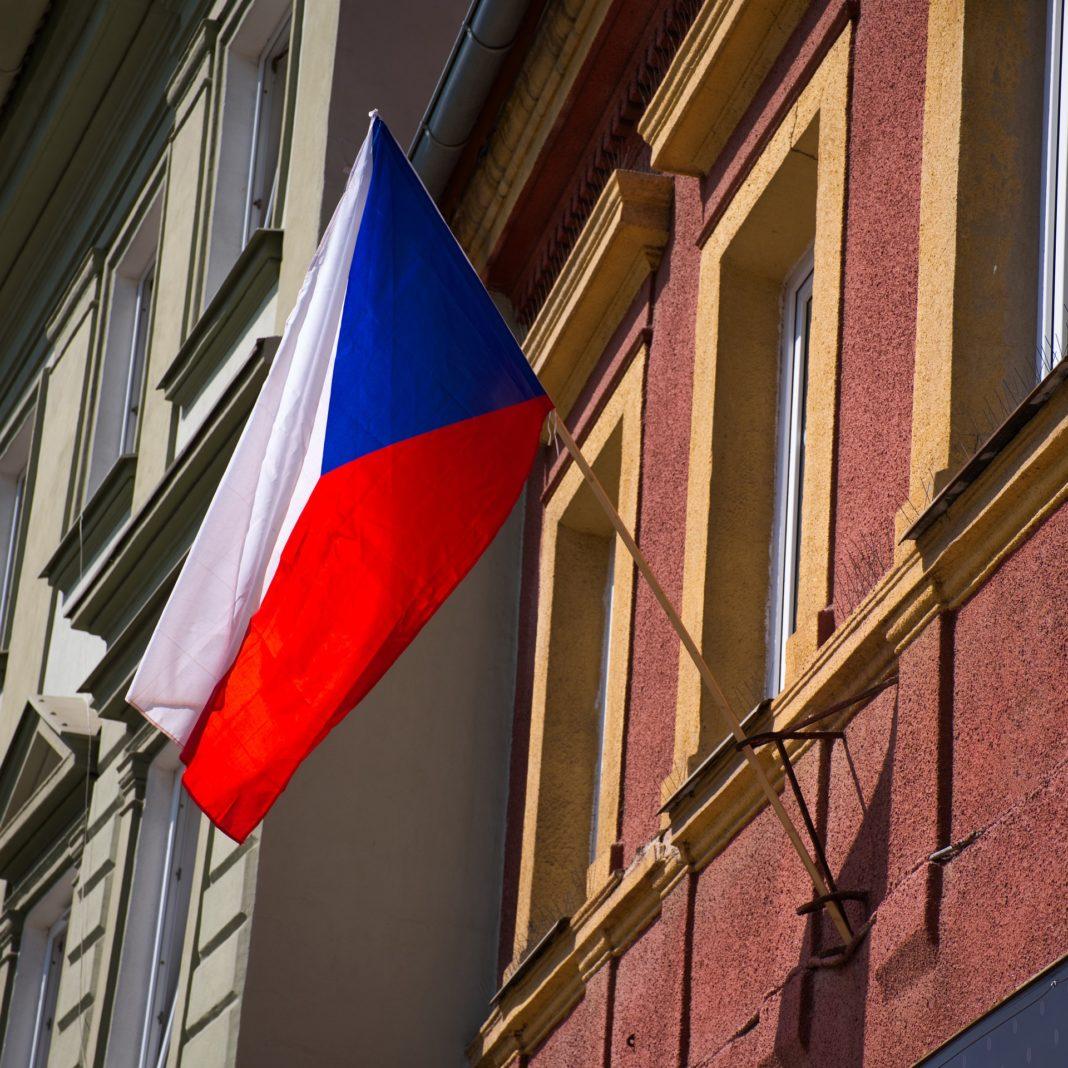 česká vlajka, čr, česko, česká republika