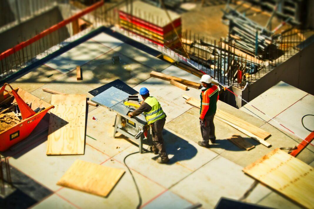 stavba, konstrukce, dům, budova, ceny materiálů, materiály