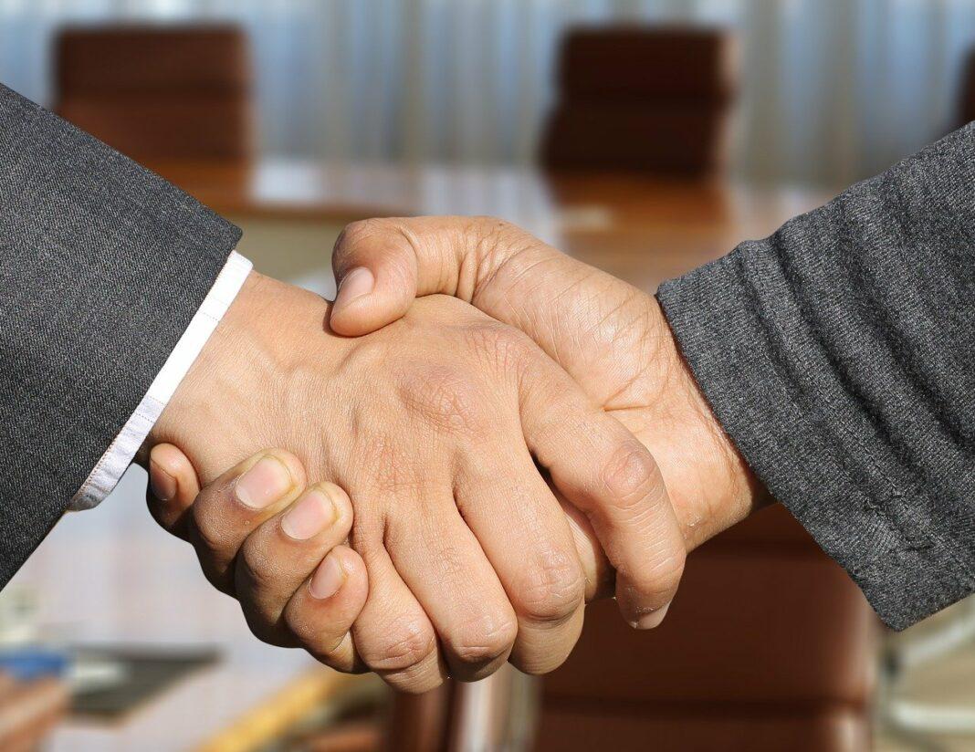 dohoda, partner
