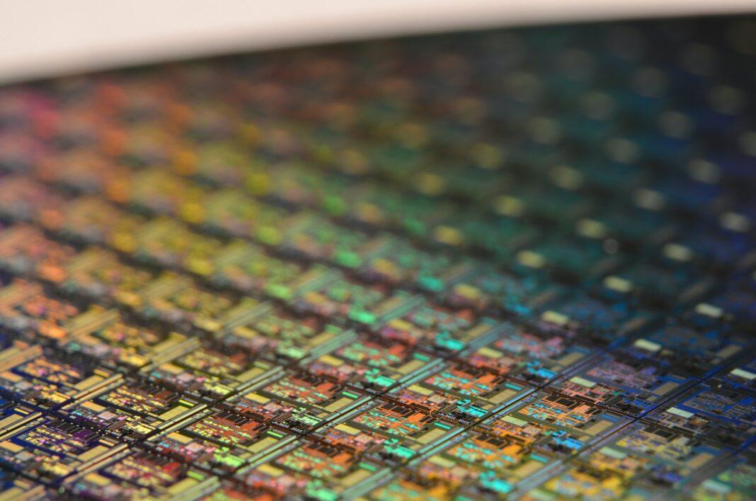 mikročip, čipy