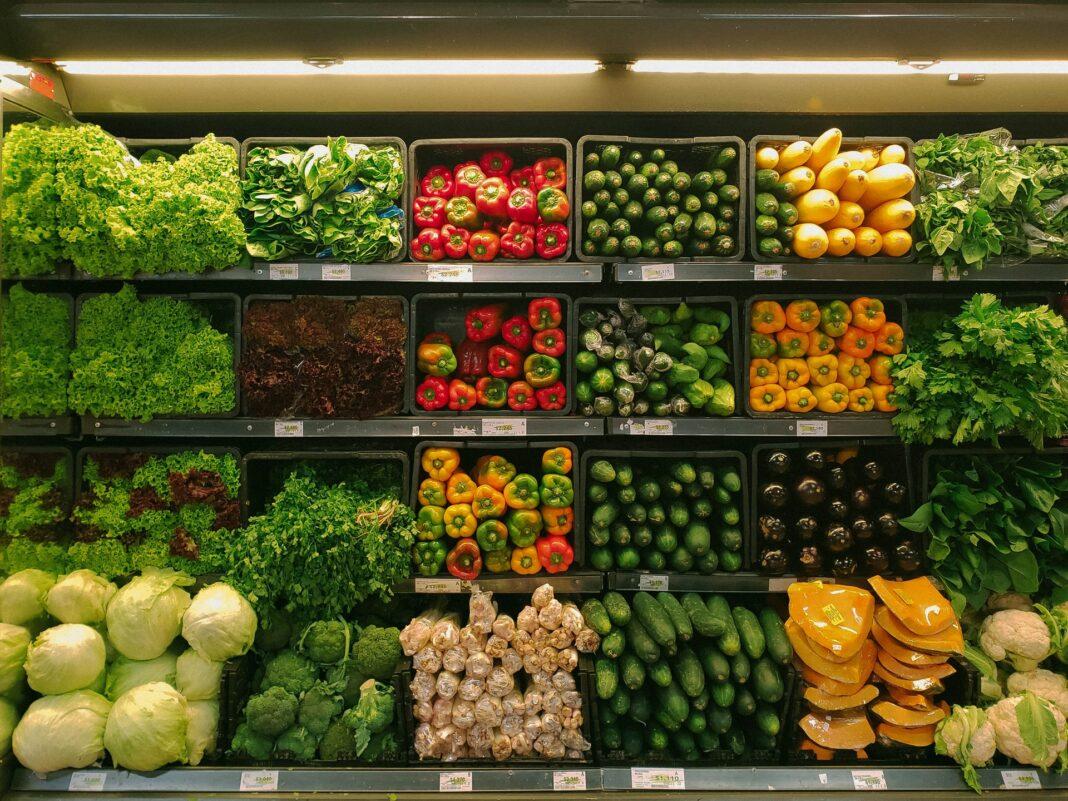 potraviny, jídlo, supermarket, maloobchodní řetězec