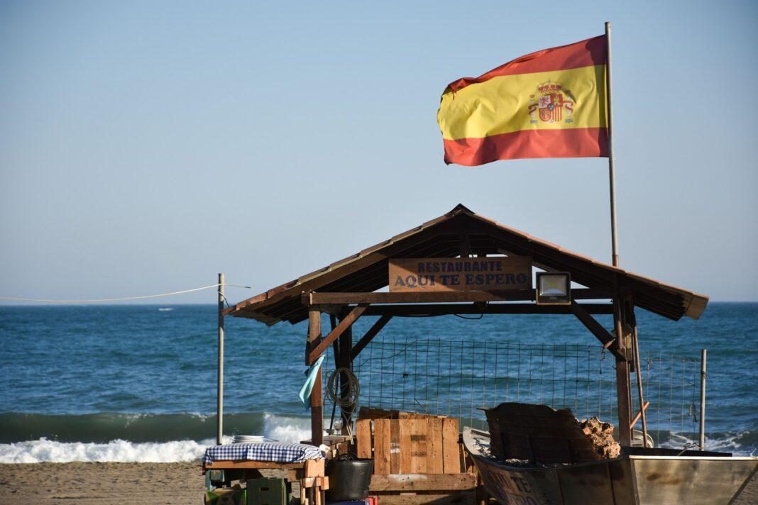 španělsko, španělská vlajka
