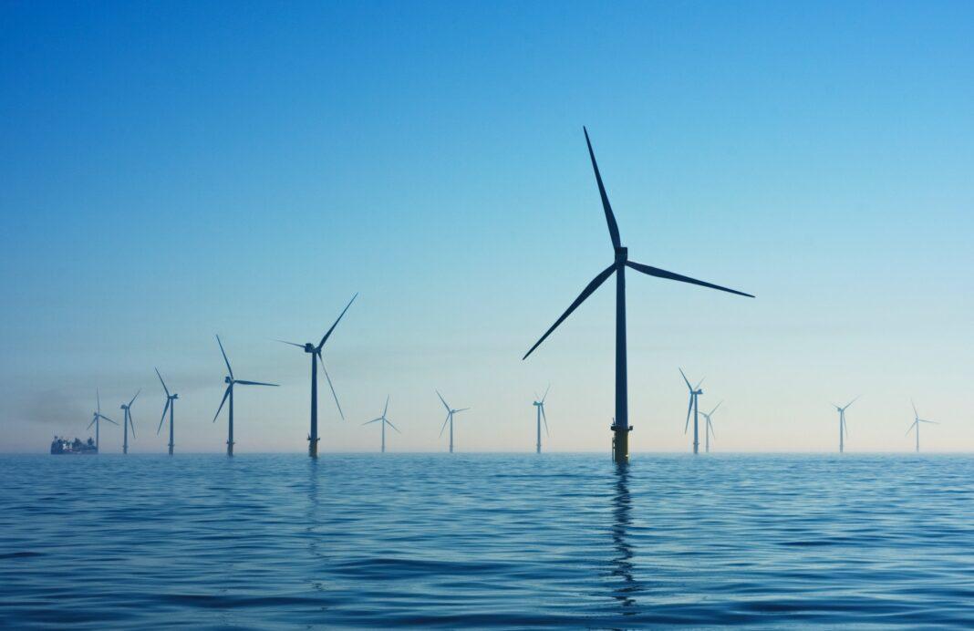větrné elektrárny, energie