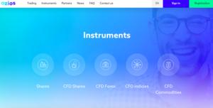 ozios-instrument