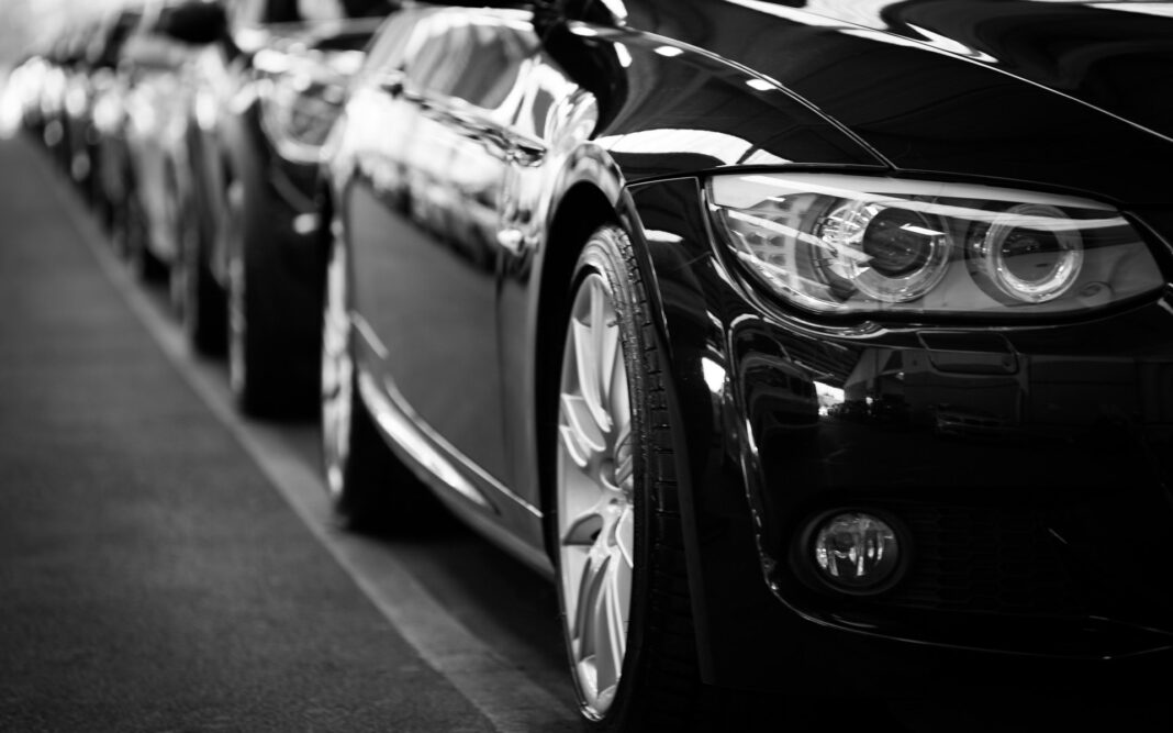osobní automobily, auta